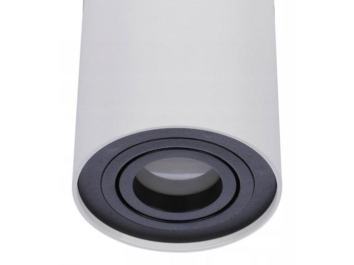 BROSS 1 Oprawa led Okrągłe Kategoria Oprawy oświetleniowe Oprawa stropowa Kolor Czarny
