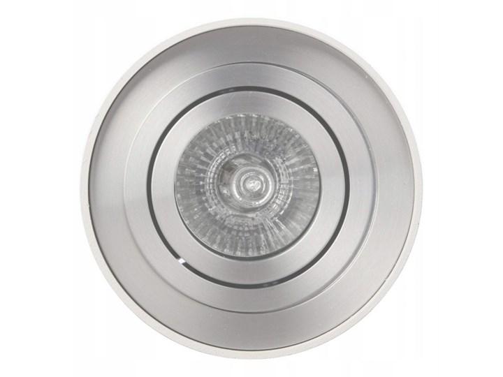 BROSS 1 Oprawa led Oprawa stropowa Okrągłe Kategoria Oprawy oświetleniowe