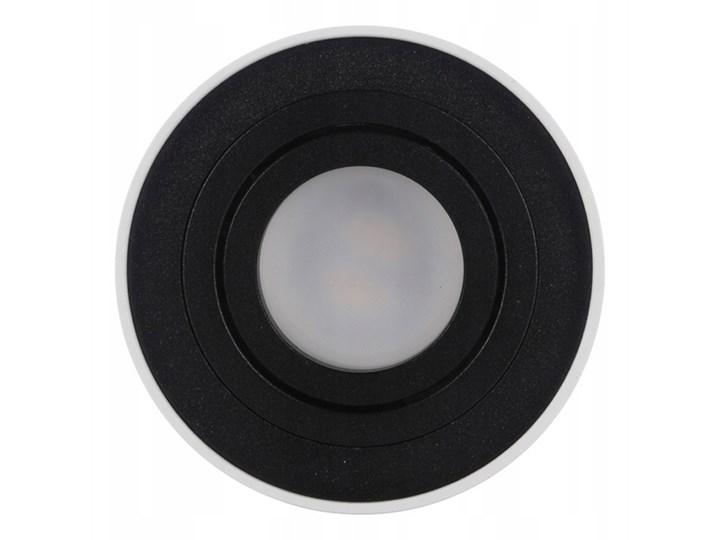 BROSS 1 Okrągłe Oprawa led Oprawa stropowa Kategoria Oprawy oświetleniowe