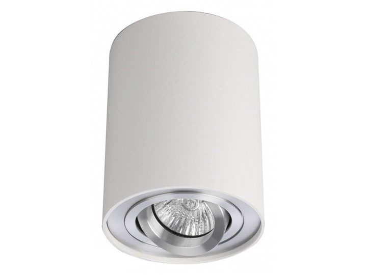 BROSS 1 Oprawa stropowa Oprawa led Okrągłe Kategoria Oprawy oświetleniowe Kolor Czarny