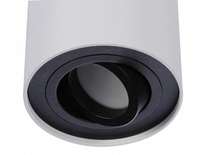 BROSS 1 Kategoria Oprawy oświetleniowe Okrągłe Oprawa led Oprawa stropowa Kolor Czarny