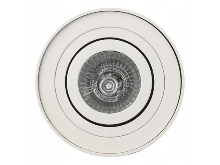 BROSS 1 Oprawa stropowa Okrągłe Kategoria Oprawy oświetleniowe Oprawa led Kolor Czarny