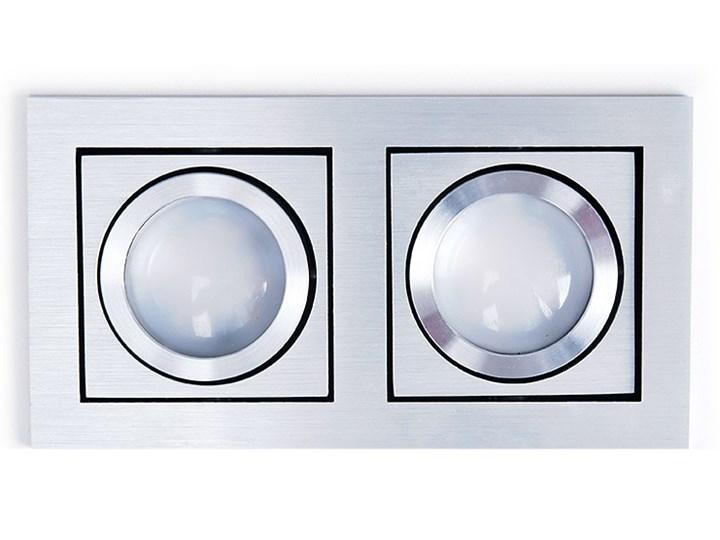 Paco 2 Oprawa led Prostokątne Oprawa stropowa Kategoria Oprawy oświetleniowe Kolor Czarny