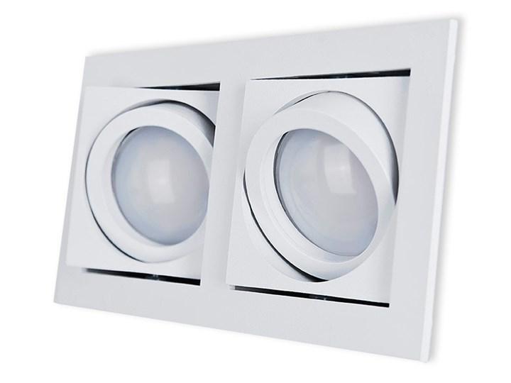 Paco 2 Oprawa led Prostokątne Oprawa stropowa Kategoria Oprawy oświetleniowe