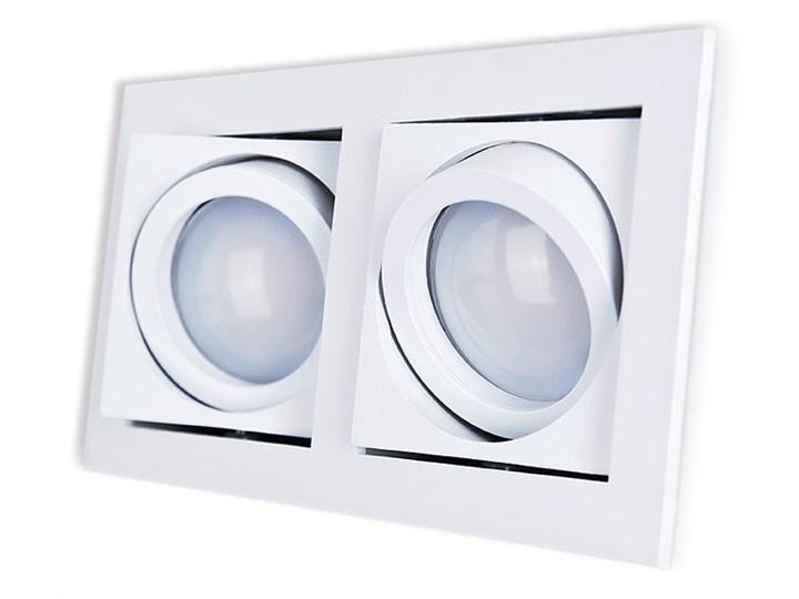 Paco 2 Oprawa stropowa Oprawa led Prostokątne Kategoria Oprawy oświetleniowe Kolor Czarny