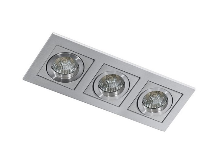 Paco 3 Prostokątne Oprawa stropowa Oprawa wpuszczana Kategoria Oprawy oświetleniowe