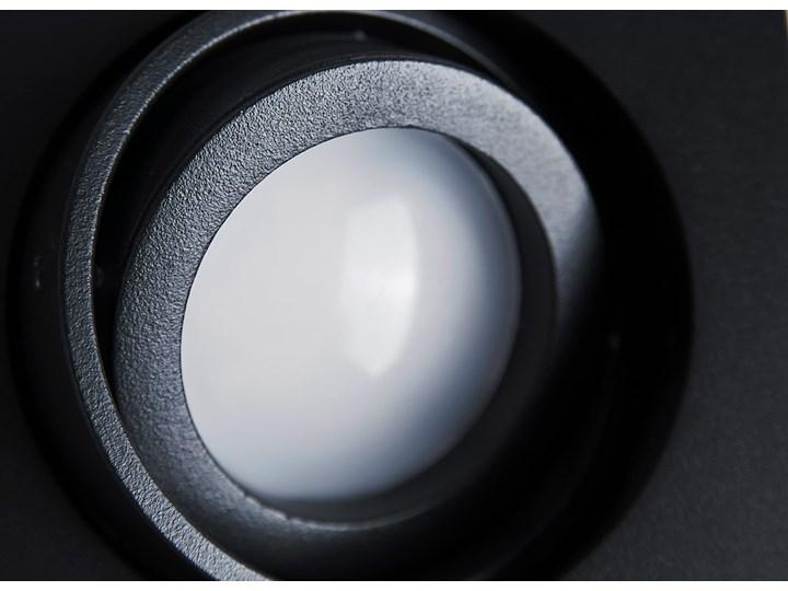 Paco 3 Oprawa wpuszczana Prostokątne Oprawa stropowa Kategoria Oprawy oświetleniowe Kolor Czarny