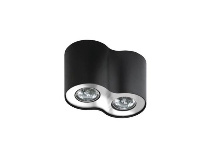 Lampa natynkowa Neos 2 Oprawa stropowa Oprawa halogenowa Nieregularne Kategoria Oprawy oświetleniowe