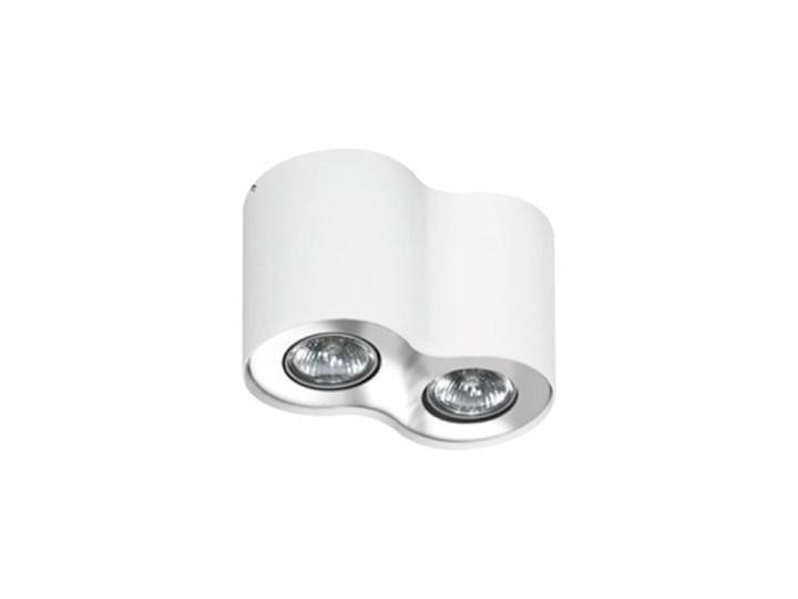 Lampa natynkowa Neos 2 Nieregularne Oprawa stropowa Oprawa halogenowa Kategoria Oprawy oświetleniowe