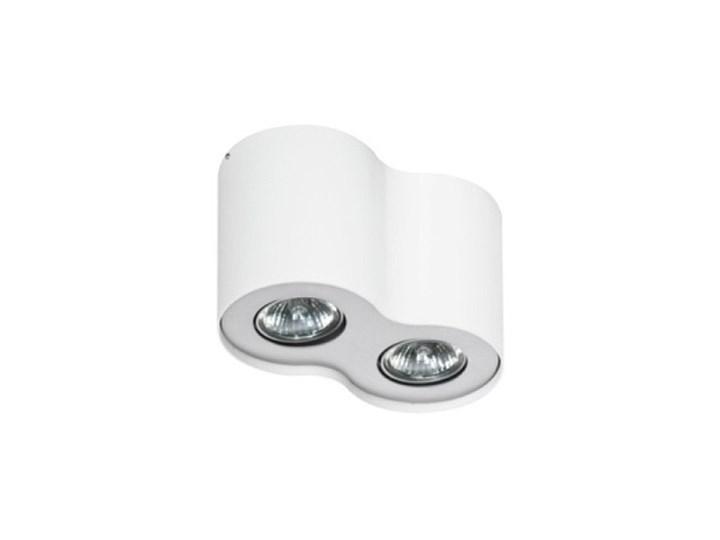 Lampa natynkowa Neos 2 Oprawa stropowa Nieregularne Oprawa halogenowa Kategoria Oprawy oświetleniowe