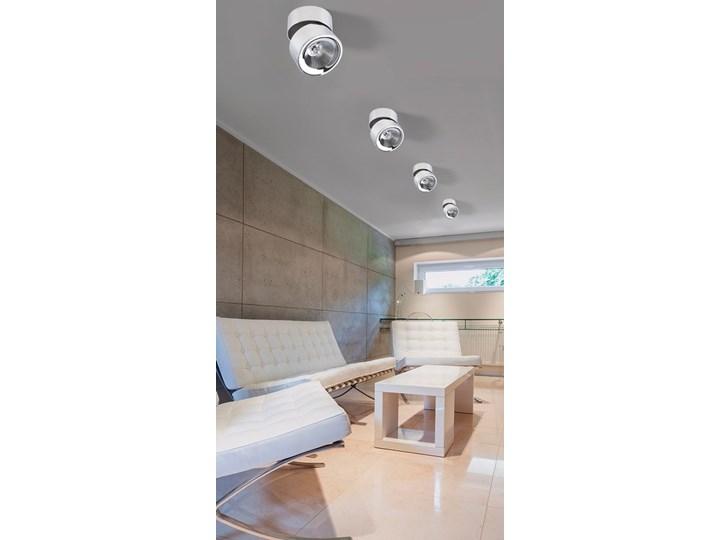 SCORPIO Oprawa led Oprawa stropowa Okrągłe Kategoria Oprawy oświetleniowe