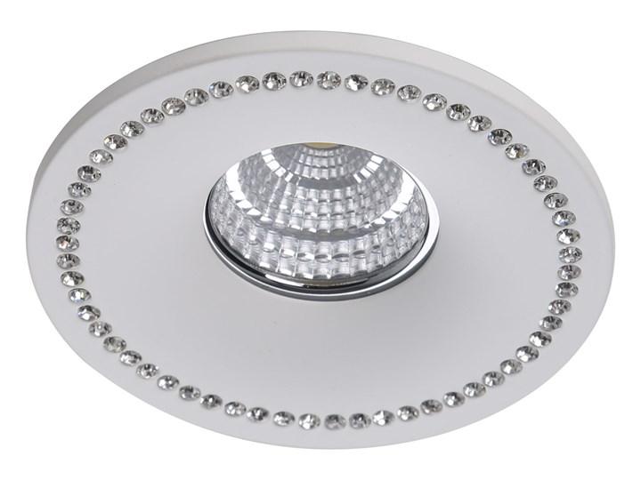 SIMON R Oprawa wpuszczana Kategoria Oprawy oświetleniowe Okrągłe Oprawa stropowa Kolor Czarny