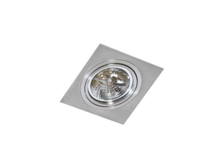 Siro 1 Oprawa stropowa Kwadratowe Oprawa wpuszczana Kategoria Oprawy oświetleniowe