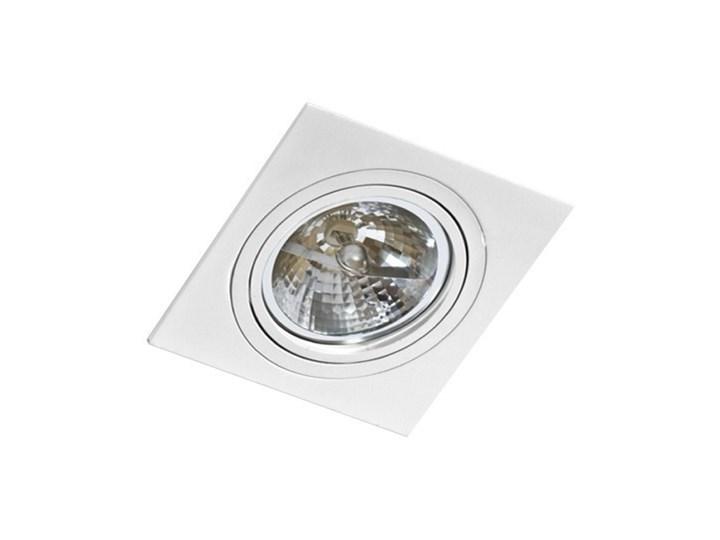 Siro 1 Oprawa wpuszczana Kwadratowe Oprawa stropowa Kategoria Oprawy oświetleniowe