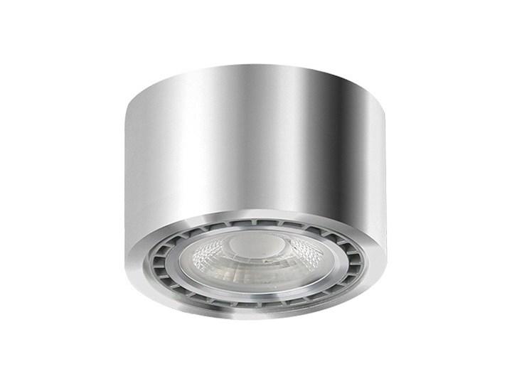 Eco Alix 230V NEW Okrągłe Oprawa led Oprawa stropowa Kategoria Oprawy oświetleniowe Kolor Czarny