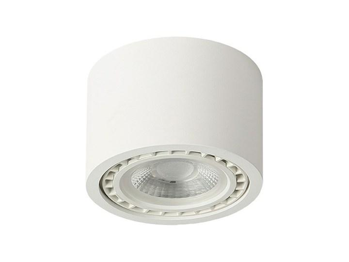 Eco Alix 230V NEW Okrągłe Oprawa led Oprawa stropowa Kategoria Oprawy oświetleniowe