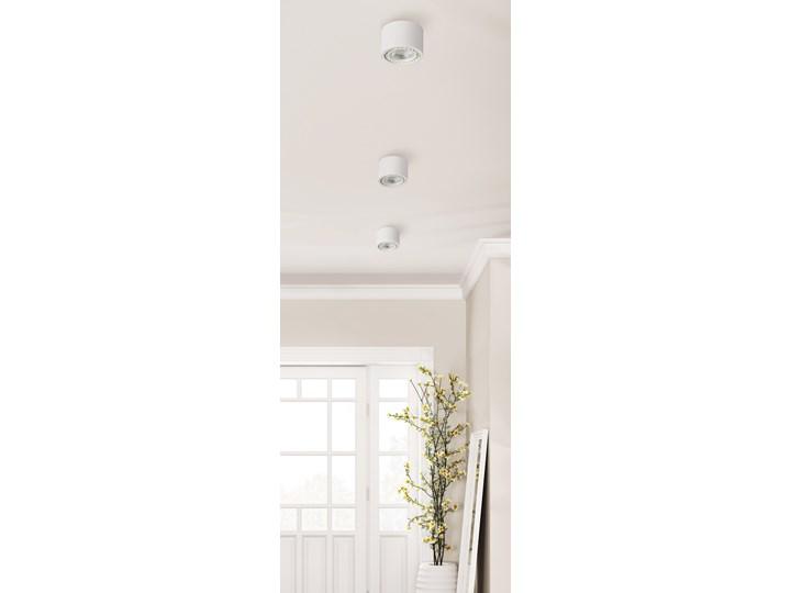 Eco Alix 230V NEW Okrągłe Oprawa stropowa Oprawa led Kategoria Oprawy oświetleniowe