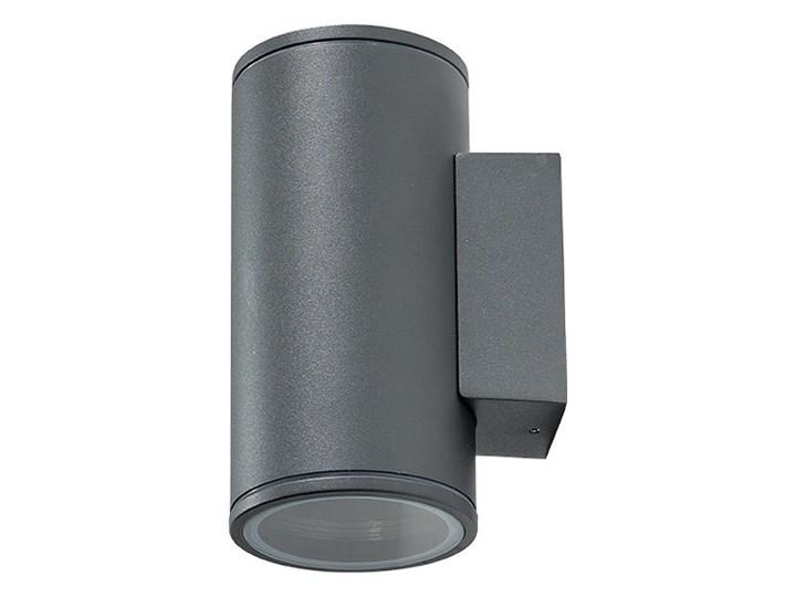 Joe Wall 2 Kategoria Lampy ogrodowe Kolor Czarny
