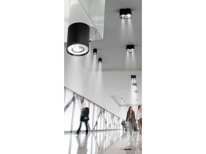 Lampa natynkowa Neos 2 Oprawa halogenowa Oprawa stropowa Nieregularne Kategoria Oprawy oświetleniowe