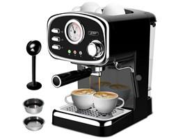 Ciśnieniowy ekspres do kawy YOER Breve EM01BK