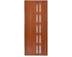 Drzwi harmonijkowe 005S-272-100 calvados mat 100 cm