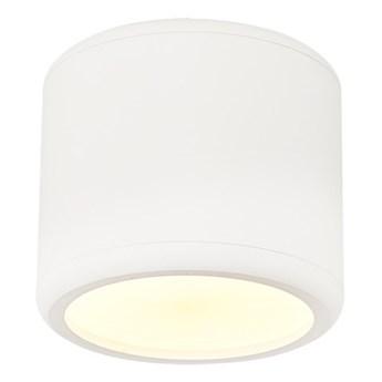 NATYNKOWY SPOT SUFITOWY LED OKRĄGŁY BIAŁY 1200-1,01