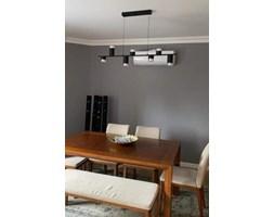 Lampa wisząca nowoczesna 5036-7AS ozcan kuchnia  jadalnia salon sypialnia