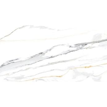 Emporio Calacatta 60x120 Mat płytka imitująca marmur