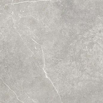 Soapstone Silver 75x75 Mat płytka imitująca kamień