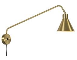 Lampa ścienna It's About RoMi LYON/W/GO złota