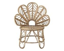 Krzesło Bloomingville Emmy naturalne