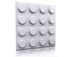 KOPENHAGA PG-14 Panel dekoracyjny 3D Decolux