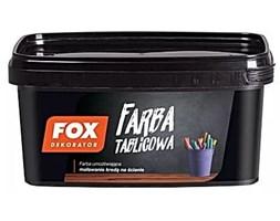 Fox Dekorator farba tablicowa 1 L