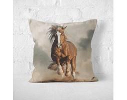 Poduszka - THUNDER & HORSE