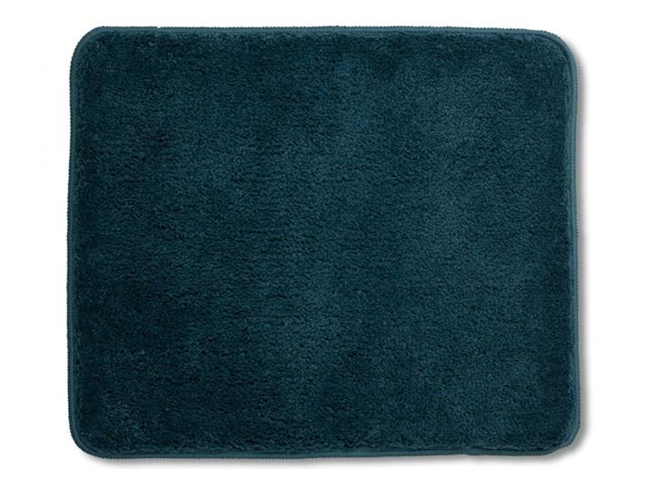 dywanik łazienkowy z mikrofibry, 1500g/m2, 80 x 50 cm, morski kod: KE-24011