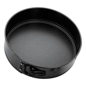 Forma okrągła 25x7cm Stellar Cake Tin czarna kod: ST-SB51