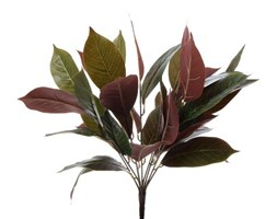 Sztuczny bukiet liściasty