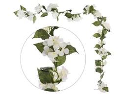 Pnącze kwitnące - girlanda z hortensją