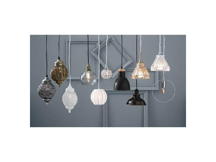 Lampa Kolor Wielokolorowy Metal Ilość źródeł światła 1 źródło