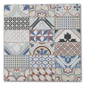 Sao Luis Mix Natural 59,2x59,2 płytki patchwork