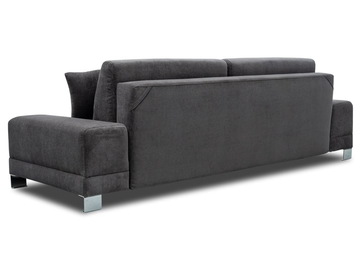 Sofa BRISTOL z funkcją spania Stała konstrukcja Kategoria Sofy i kanapy