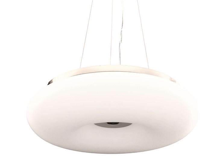 NOWOCZESNA LAMPA WISZĄCA BIANTE D50 Lampa z abażurem Metal Szkło Lampa z kloszem Styl Nowoczesny