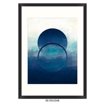 Obraz Abstract Ombre I 50x70 DE-FA11548 MINDTHEGAP DE-FA11548