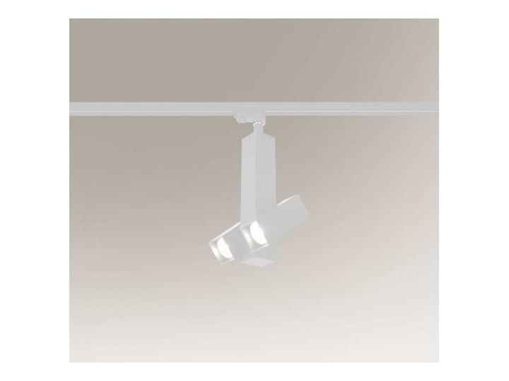 Oprawa na szynoprzewód MITSUMA 7994 / 7995 SHILO  7994 Kategoria Oprawy oświetleniowe