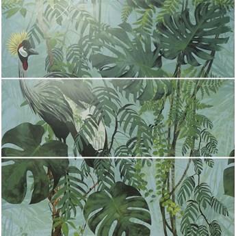Decor Set ABC Virnia Turquoise Mat 40x120 płytka dekoracyjna