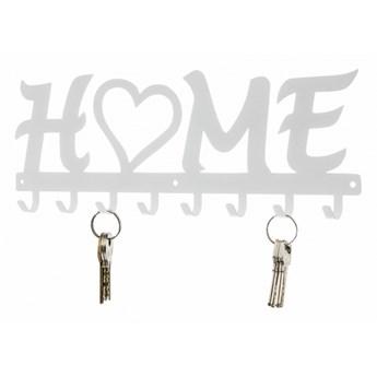 Wieszak ścienny Home biały kod: 3909968703480