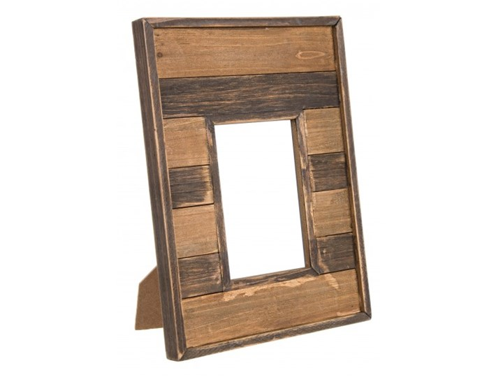 RAMKA WESTERN Drewno Rozmiar zdjęcia 10x15 cm