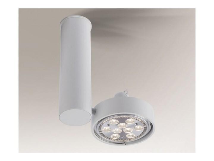 Oprawa natynkowa NATORI 2208 SHILO 2208/GU10 2208/GU10/CZ Oprawa stropowa Oprawa led Kategoria Oprawy oświetleniowe