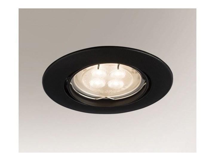 Oprawa wpuszczana TOKIO 3329 SHILO 3329/GU10 3329/GU10/CZ Oprawa led Oprawa stropowa Kategoria Oprawy oświetleniowe