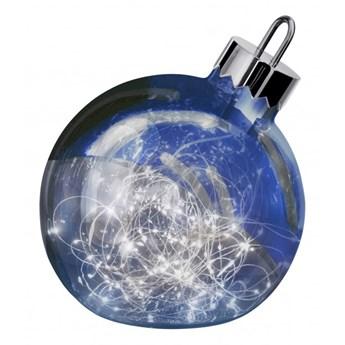 Lampa podłogowa ORNAMENT 30 cm niebieska 72370 Sompex Lighting 72370